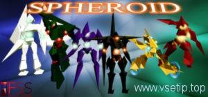 Spheroidpng