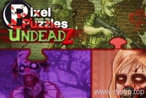 pixel-puzzles-undeadz