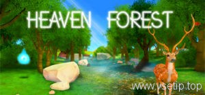 heaven-forest