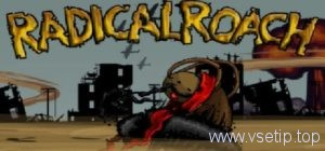 RADical-ROACH-Deluxe-Edition-Free-Download
